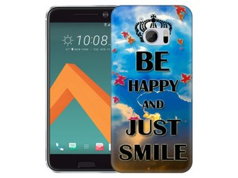 HTC 10 Skal Be Happy