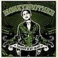 Moneybrother: Thunder in my heart EP (4) (CD Maxi)