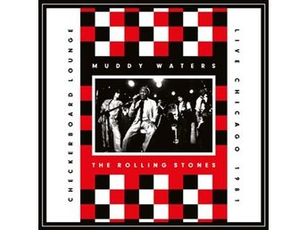 Rolling Stones/Muddy Waters: Checkerboard lounge (CD)