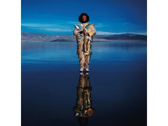 Washington Kamasi: Heaven and earth (4 Vinyl LP)
