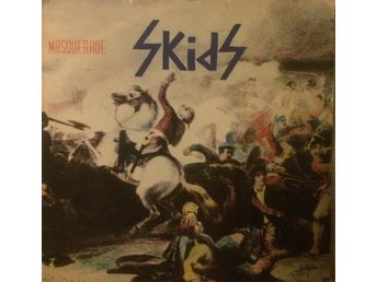 THE SKIDS MASQUERADE/OUT OF TOWN