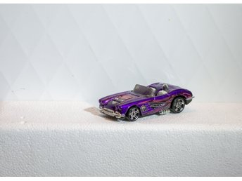 Hot wheels, Corvette Cab.