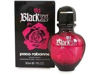 Paco Rabanne XS Black Her edt 30ml - Linköping - Paco Rabanne XS Black Her edt 30ml - Linköping