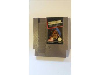The Chessmaster, NES, SCN - Pajala - The Chessmaster, NES, SCN - Pajala