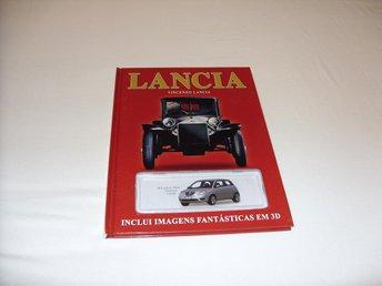 Lancia bok med 3D bilder Vincenzo Lancia bilar Portugal - överkalix - Lancia bok med 3D bilder Vincenzo Lancia bilar Portugal - överkalix
