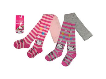 Hello Kitty Tights 2-Pack 92-98