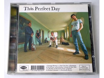 This Perfect Day CD