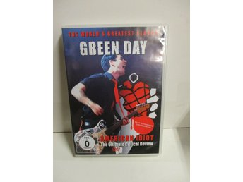 Green Day - American Idiot/The Ultimate Critical Review - FINT SKICK!