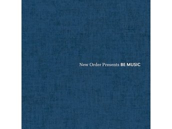 New Order Presents Be Music 1982-2015 (Rem) (3 CD)