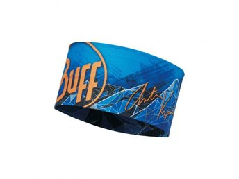 Buff Anton Krupicka Headband Buff – Anton Blue Ink (Herr)