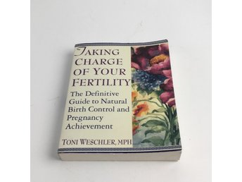 Bok, Taking charge of your fertility, Flerfärgad