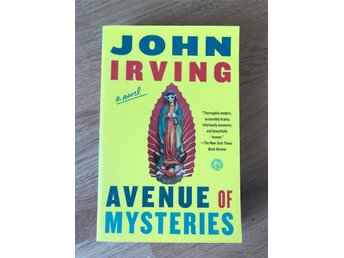"""Avenue of Mysteries"" av John Irving"