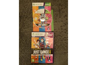 Just dance 2014 xbox 360 kinect spel