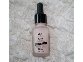 NYX Total Control Drop Primer 13 ml