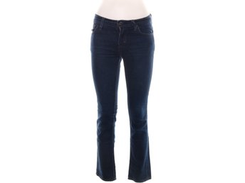Tiger of Sweden Jeans, Jeans, Strl: W27/L32, Straight, Blå