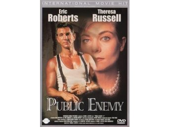 Public Enemy (Eric Roberts, Theresa Russell)