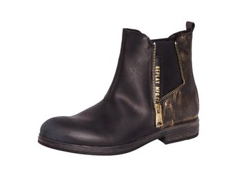 Replay Millan Boot - Black, 40 (ord. pris 1 700 kr)