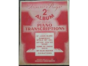 Piano Transcriptions - Hellerup - Piano Transcriptions - Hellerup