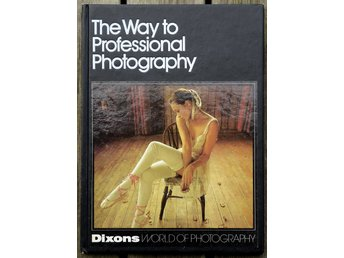 The way to professional photography