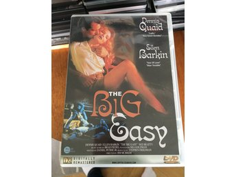 The Big Easy - Landskrona - The Big Easy - Landskrona