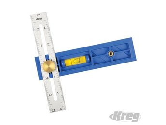 kREG Multi-Mark™ Tool - Multi Mark includes 3 scale configurations 199677