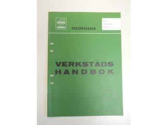 Volvo Verkstadshandbok 120, 1800, Avd. 1 Smörjning - Halmstad - Volvo Verkstadshandbok 120, 1800. AVD. 1 Smörjning. 16 sidor uppslag. TP 10415/2. Svensk text & A4 format. Tryckt 11/72. Fint skick. OBS! LÄS HELA OBJEKTSBESKRIVNINGEN SAMT FRAKT OCH BETALNINGSVILLKOR ! Alla bud är bindande! Jag använder mi - Halmstad