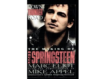 The making of bruce springsteen (På engelska)