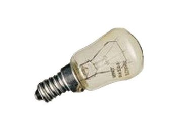 Sylvania Halogen Lamp S20 Mini 15 W 90 lm 2500 K