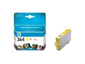 FP HP CB320EE Yellow No. 364