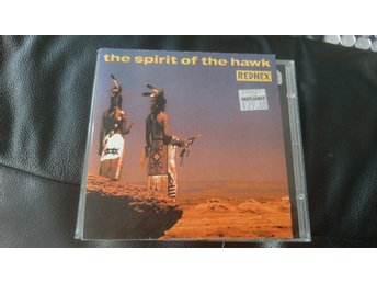 Rednex - Spirit of the hawk - CD (2 spår)