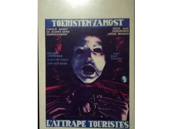 Tourist Trap (Horror 1979)
