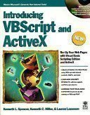 Introducing VBScript and ActiveX