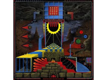 King Gizzard & The Lizard Wizard: Polygondwan... (Vinyl LP)