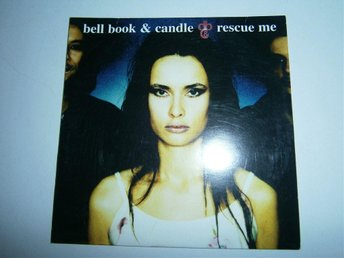 "Bell Book & Candle ""Rescue me"""