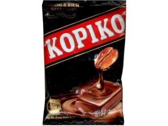 Kaffekarameller Kopiko Espresso, 5 påsar a 120 gram - Växjö - Kaffekarameller Kopiko Espresso, 5 påsar a 120 gram - Växjö
