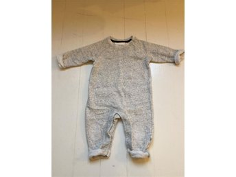 Sweatshirt overall stl 62 H&M Conscious - Bromma - Sweatshirt overall stl 62 H&M Conscious - Bromma