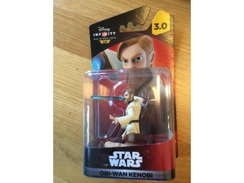Star wars obi WAN kenobi Disney infinity play without limits 3,0 tv-spel