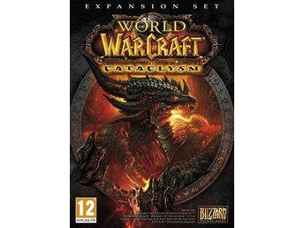 World Of Warcraft Cataclysm PC