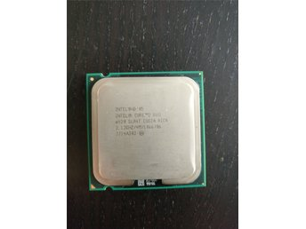 Intel Processor Core 2 Duo E6420 2.13GHz LGA775