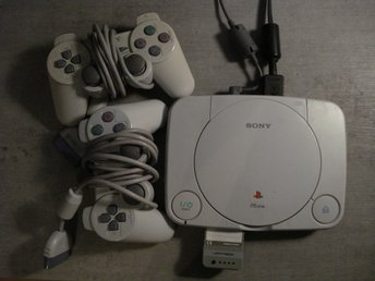 PS1 one med spel, etc - Crash Bandicoot 3 Warped