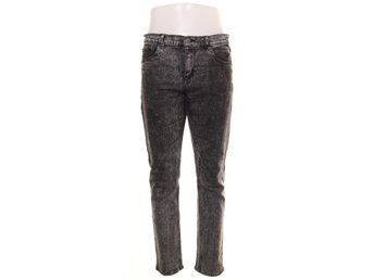 Cheap Monday, Jeans, Strl: 32x32, Grå