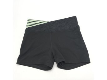 Tränings Shorts,  H&M Sports, stl S, grå