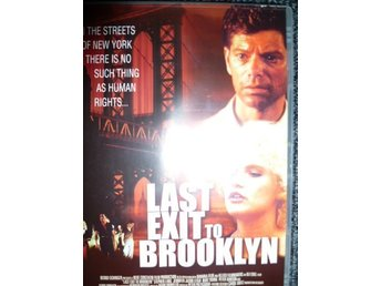 Last exit to Brooklyn (1989) Jennifer Jason Leigh, Ricki Lake,