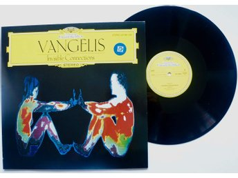 ** Vangelis - Invisible Connections   **