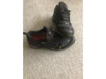 billig Adidas Terrex Gore tex sko (361709803) ? Köp på Tradera  Rabatt bekommen