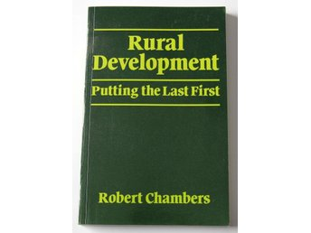 Rural Development - Putting the Last First