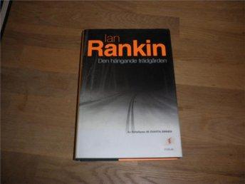 Ian Rankin - Den hängande trädgården - Norsjö - Ian Rankin - Den hängande trädgården - Norsjö