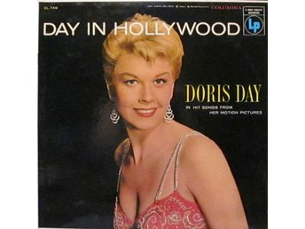 LP Doris Day Day in Hollywood