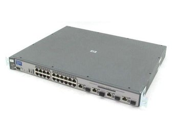HP Procurve 2824M J4903A Gigabit Switch