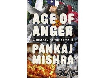 Age Of Anger (Bok) - Nossebro - Age Of Anger (Bok) - Nossebro